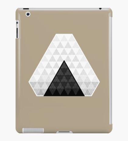 GEOnigiri iPad Case/Skin