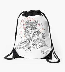 unnatural Drawstring Bag