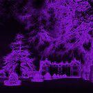 Haunted House by Bruce Halliburton