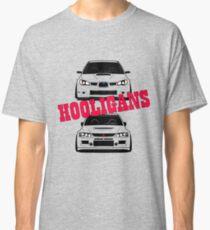 Hooligans Classic T-Shirt