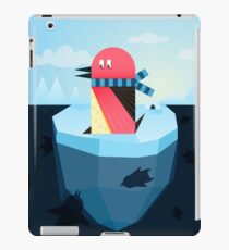 pinguin iPad Case/Skin