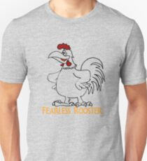 fearless rooster T-Shirt