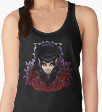 Elven Vampire Women's Tank Top