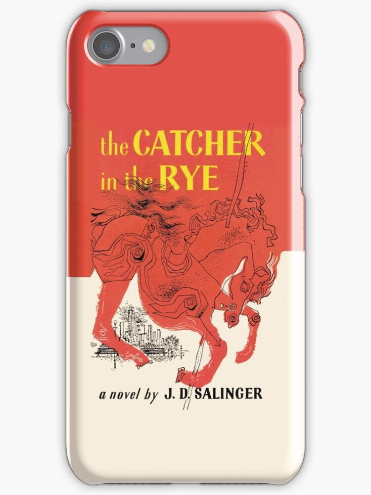 Catcher in the Rye by Margaret Wickless