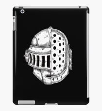 DAFT KNIGHT iPad Case/Skin