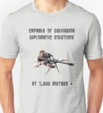 Diplomatic Solutions T-Shirt