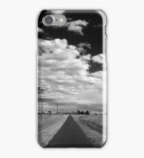 My View of Thirteen March - Afternoon (South) iPhone Case/Skin