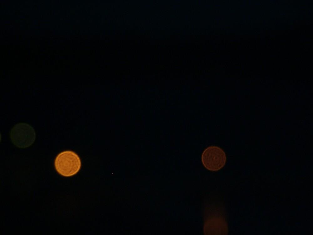 Thursday Lights by Gav (gRizzle) Rose