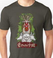 Mononoke Totem Unisex T-Shirt