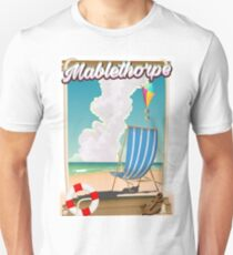 Mablethorpe Holiday poster Unisex T-Shirt