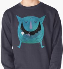 Swallowed By The Sea Pullover