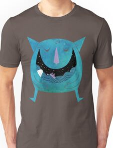 Swallowed By The Sea T-Shirt