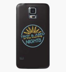 Nights!!!!!! Case/Skin for Samsung Galaxy