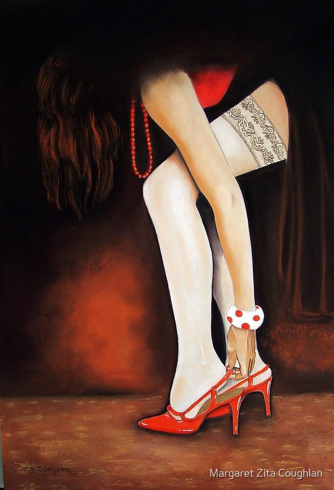 Hot Date by Margaret Zita Coughlan