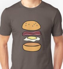 Bacon and Egg roll T-Shirt
