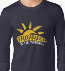 In the Morning Long Sleeve T-Shirt