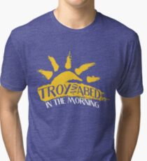 In the Morning Tri-blend T-Shirt