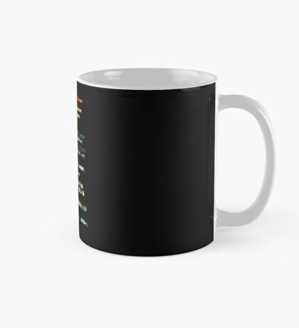 Please leave normal at the door Mug