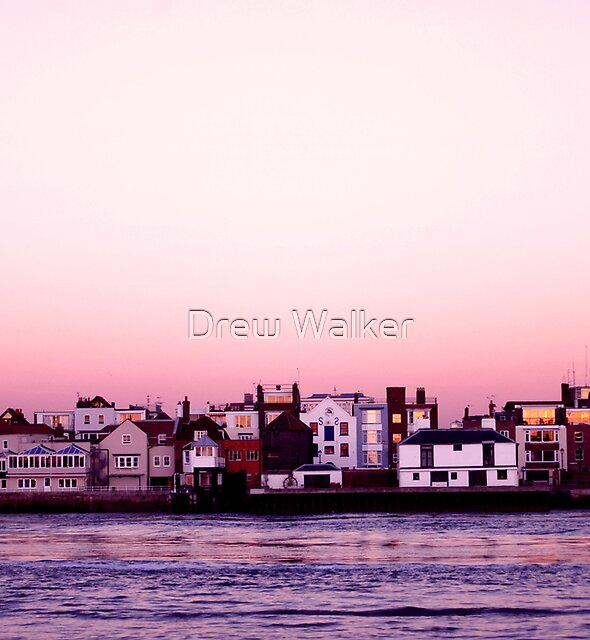 Spice Island by Drew Walker