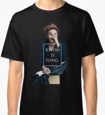 Kwon Ji Yong Classic T-Shirt