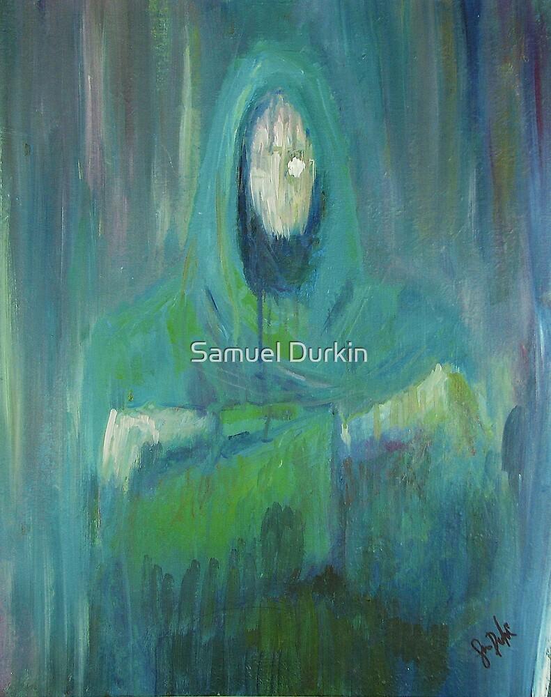 The Watcher by Samuel Durkin