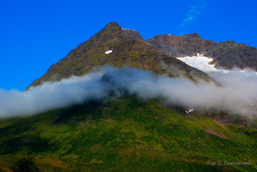 Clouds by Per E. Gunnarsen