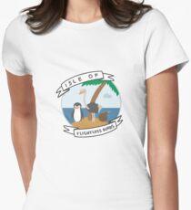 Isle of Flightless Birds T-Shirt