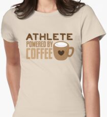 ATHLETE powered by coffee T-Shirt