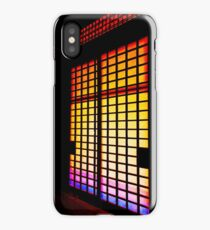 Screen Doors HDR iPhone Case/Skin