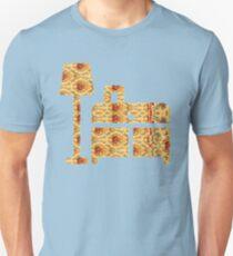 LOUNGEROOM ON MY ARTSHIRT Unisex T-Shirt