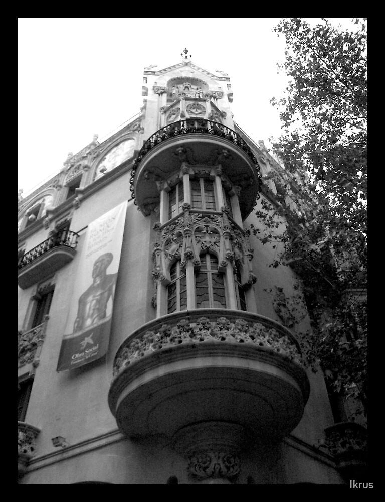 Gran Hotel by Ikrus