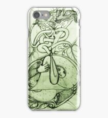 trumpet iPhone Case/Skin