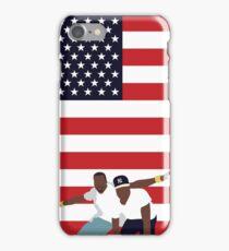 Otis iPhone Case/Skin