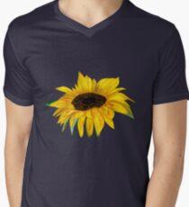 Rosie Sunshine Tee Shirt Men's V-Neck T-Shirt