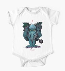 Strange Aeons Kids Clothes