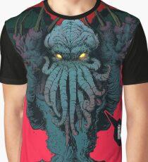 Strange Aeons Graphic T-Shirt