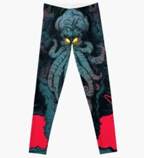 Strange Aeons Leggings