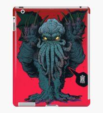 Strange Aeons iPad Case/Skin