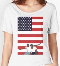 Otis Women's Relaxed Fit T-Shirt