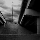 New Bridge by Bruce  Watson