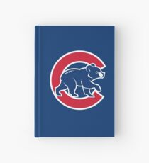Chicago Cubs Hardcover Journal