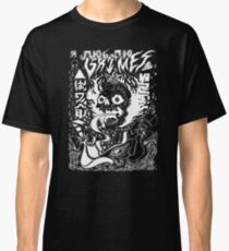 Grimes Visions Inverted Occult Classic T-Shirt