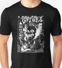 Grimes Visions Inverted Occult T-Shirt