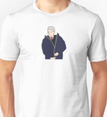 Wenger Coat Struggle T-Shirt