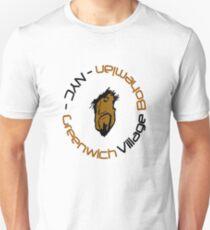 Greenwich Village NYC Shirt T-Shirt