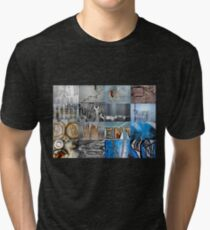 fragments Tri-blend T-Shirt