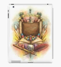 RPG Crest iPad Case/Skin