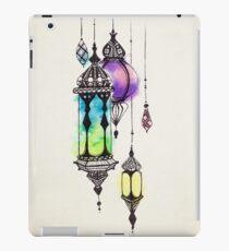 Moroccan Lanterns iPad Case/Skin
