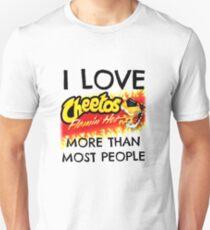 flamin hot cheetos Unisex T-Shirt