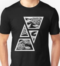 AA black Unisex T-Shirt